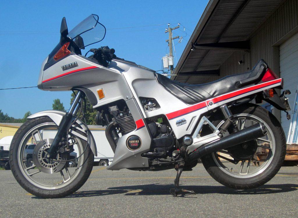 1982 XJ650JL