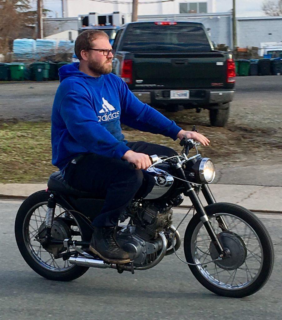 Vintage Bikes   G6 MotoSports Motorcycle repair Richmond, Va